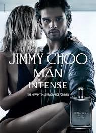 JIMMY CHOO MAN INTENSE FREE WEEKEND BAG