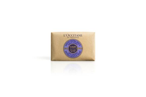 01SA250LV16 Shea Lavender Soap 3253581461860