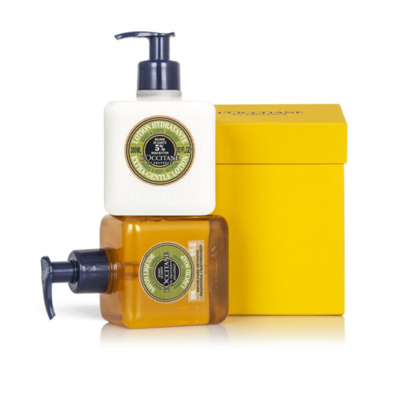 95LW0293 Hand Wash and Lotion Duo