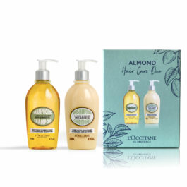 95LW0323 Almond Haircare Duo