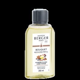 006036 parfum RB200 poussierea D 1