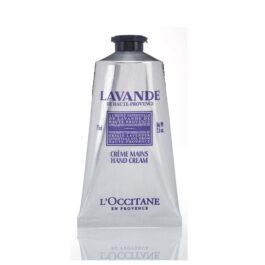 15MA075L Lavender Hand Cream 75ml 3253581207048