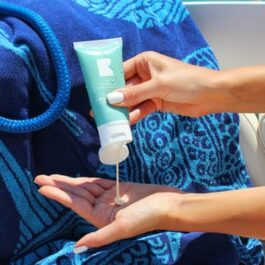 Sun Protection & Self-Tanners