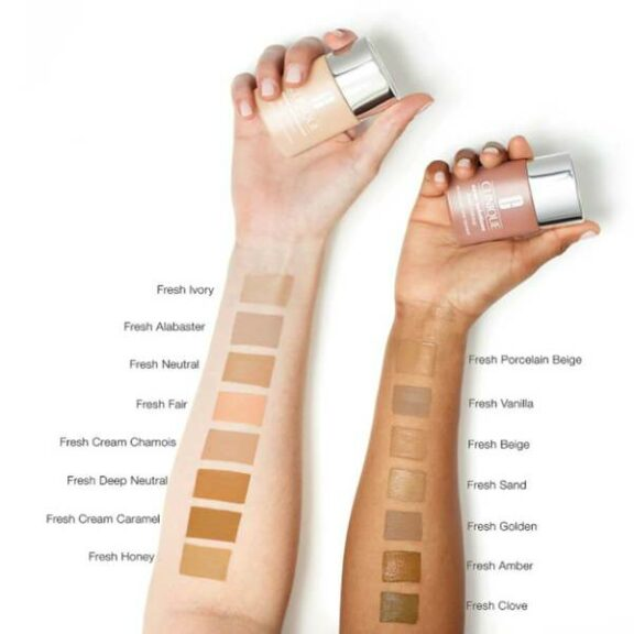 clinique anti blemish solutions liquid makeup swatch 600x