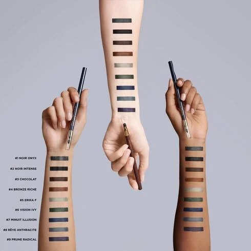 02 lancome hypnose2021 beauty swatch liner resultat