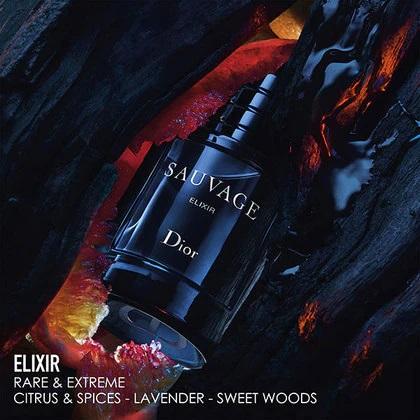 DIOR Extrait de Parfum for him 3348901567572 Sauvage Elixir (2)