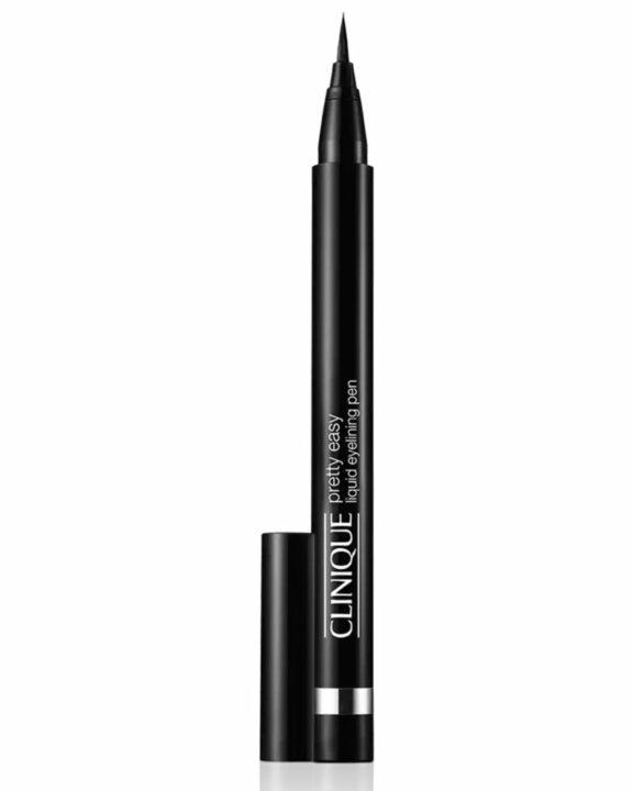 pretty easy liquid eyelining pen black