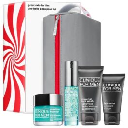 Clinique Skincare Set for him 192333111642 Great Skin for Him Set