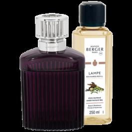 plum with fragrance